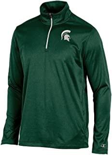 Adult Men Lightweight Quarter Zip W