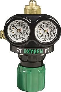 Victor, 0781-5100, Regulator, Cylinder, Oxygen, CGA-540