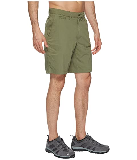 The trébol cuatro North Face de hojas Granite Face Shorts rnwrzqfBU