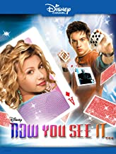 Best now you see me disney channel movie Reviews