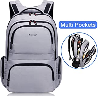 bb8189b4216b KUPRINE Water Resistant Lightweight Laptop Backpacks for Women Durable  College School Student Computer Backpack Large Travel