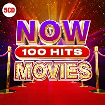 Now 100 Hits Movies / Various