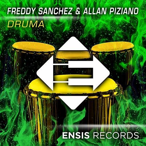 Druma (Original Mix)