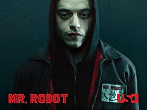 Mr. Robot, Season 2