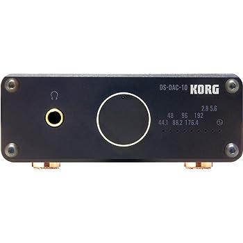 KORG 1bit USB DAコンバータ DS-DAC-10