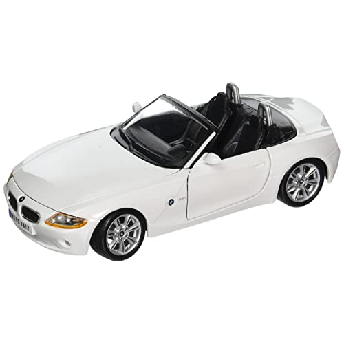18-22002 - Bburago - Bijoux Collezione 1:24 BMW Z4 (surtido: