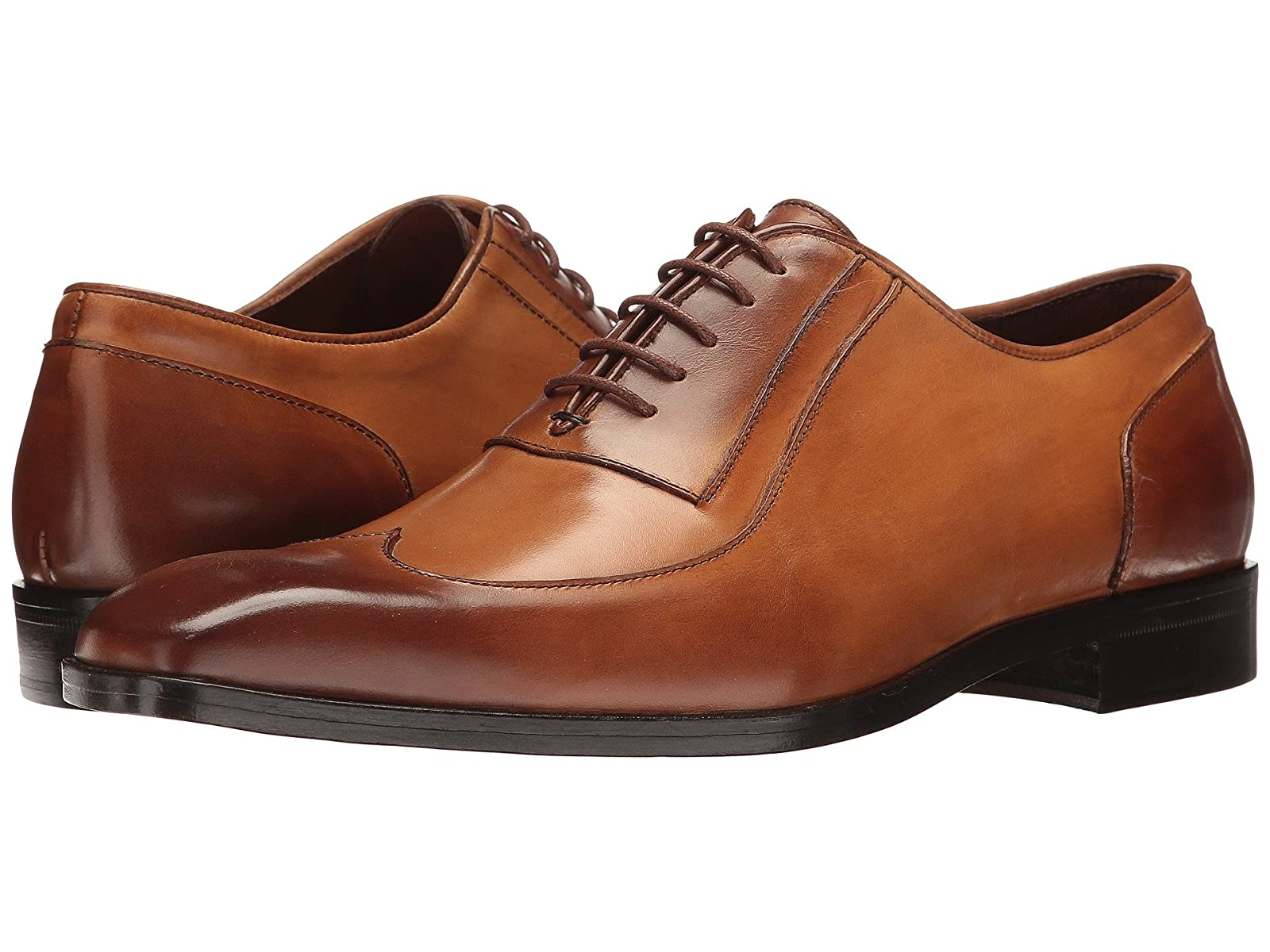 Massimo Matteo Wing Tip BalAtmospheric grades have affordable shoes