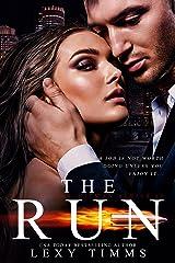 The Run (Billionaire Hitman Series Book 3) Kindle Edition