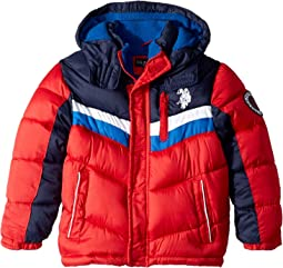 Bubble Jacket (Little Kids)