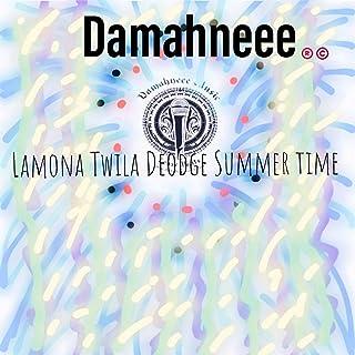 Lamona Twila Deodge Summertime