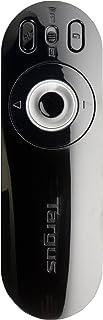 Targus Wireless USB Multimedia Presentation Remote, Black with Grey (AMP09US)