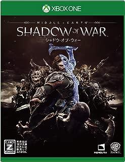 シャドウ・オブ・ウォー - XboxOne