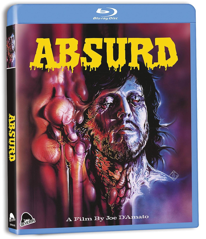 Absurd [Blu-ray]