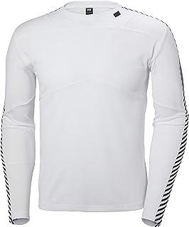 Helly Hansen Homme 2020 lifaactive Humidité Wicking manches longues Crew Sous-vêtement