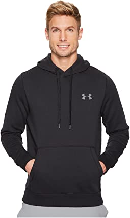 Under Armour Rival Fitted Pullover