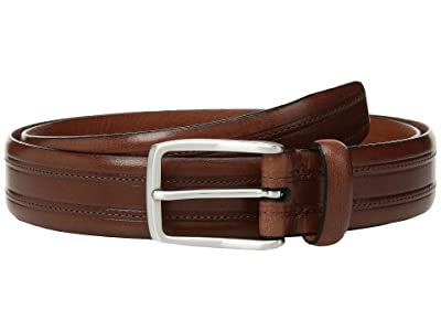 Trafalgar Allister Belt 32mm (Cognac) Men