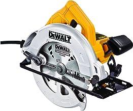 DeWalt 185mm Compact Circ Saw, Yellow/Black, DWE560-B53 Year Warranty