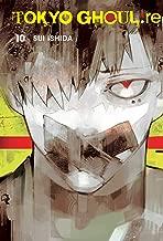 Tokyo Ghoul: re, Vol. 10 (10)