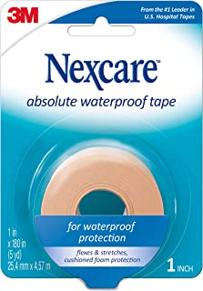 Nexcare Tape 3M Absolute Waterproof Foam - 1 Ea ( Pack of 6 )