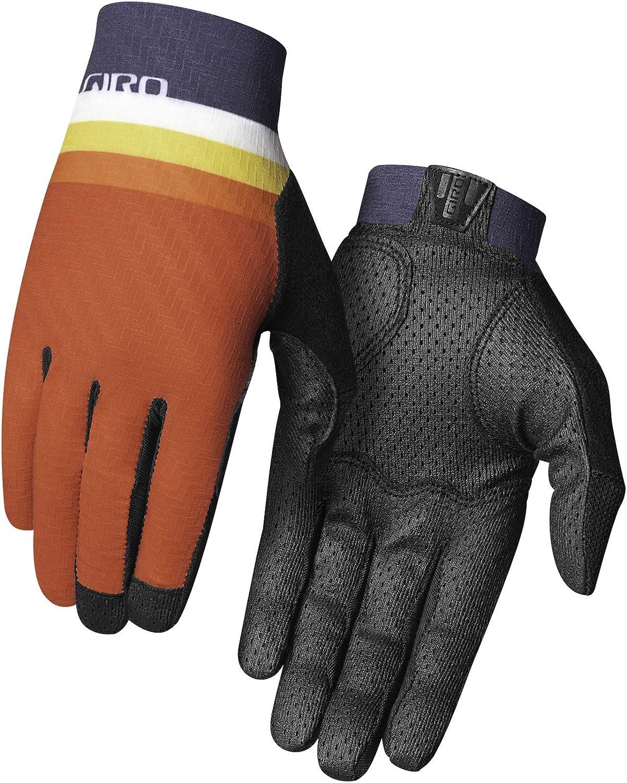Giro Rivet CS Men's gift Cycling Gloves 70% OFF Outlet Mountain