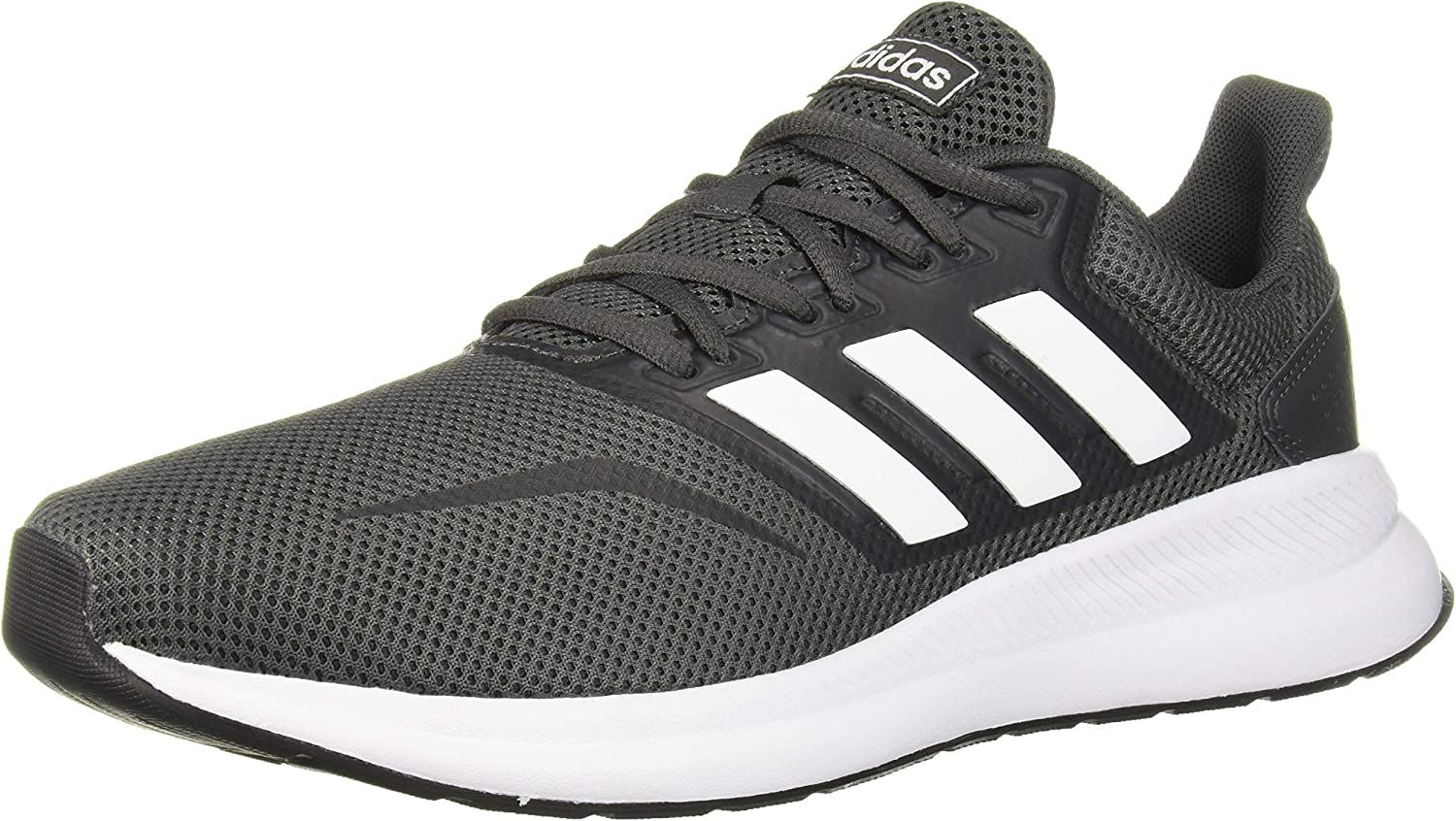b33756c1735 Adidas Runfalcon Running shoes Wide Men's nntywn5302-Sporting goods ...
