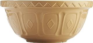 yellow ware mixing bowls