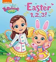 Easter 1, 2, 3! (Butterbean's Café) (Butterbean's Café)