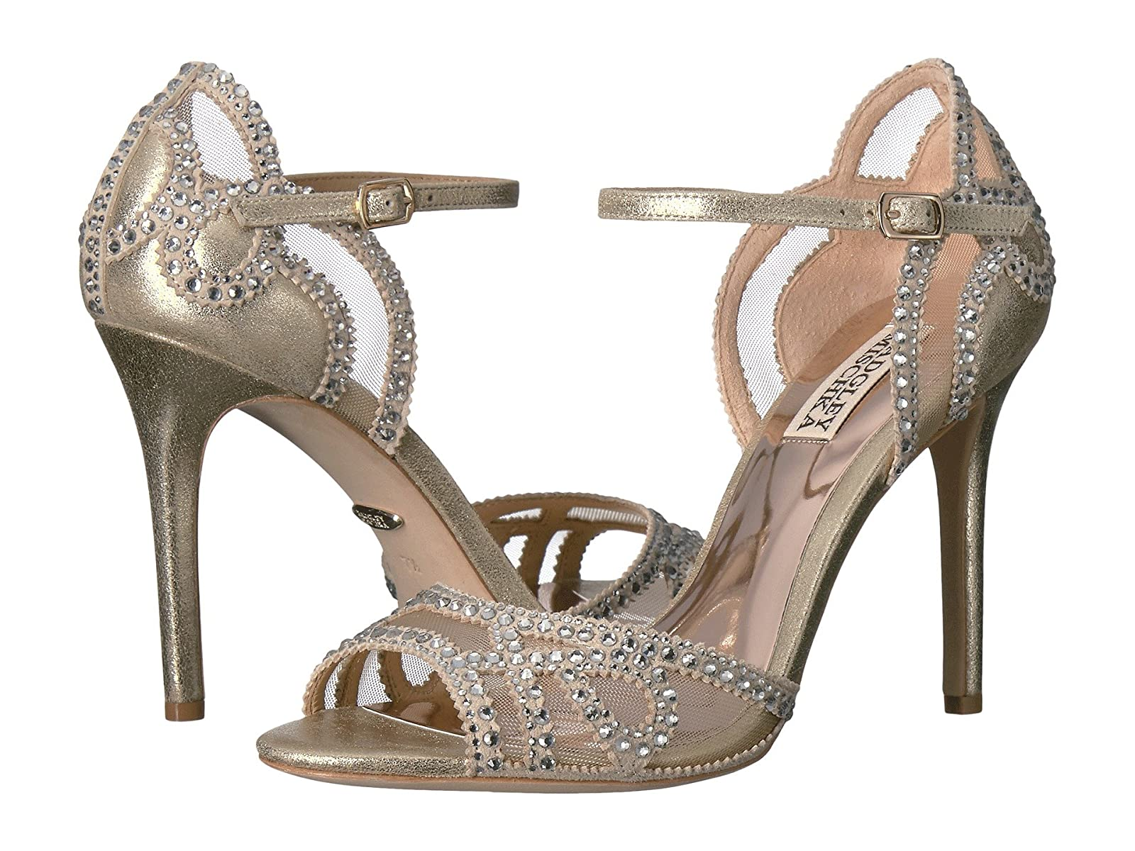 Badgley Mischka TansyCheap and distinctive eye-catching shoes