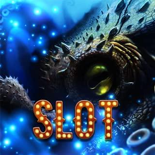 Super Slots Kraken Land : Hot Day Las Vegas Slot Machines