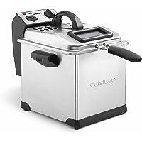 Cuisinart CDF-170 3.4-Quart Deep Fryer