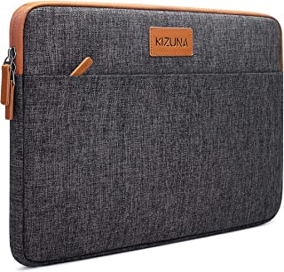KIZUNA Laptop Sleeve 12.5 Inch Notebook Case Carrying Bag Compatible with 13