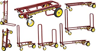 electric platform cart