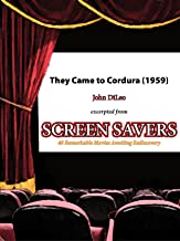 They Came to Cordura (1959): Heroic Icon Plays a Coward