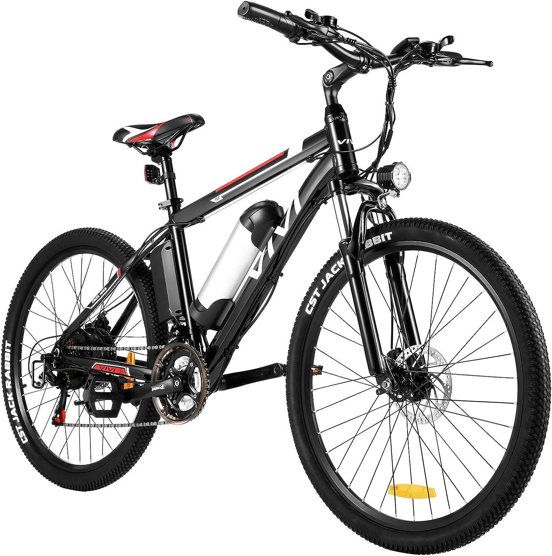 VIVI Electric Bike 26