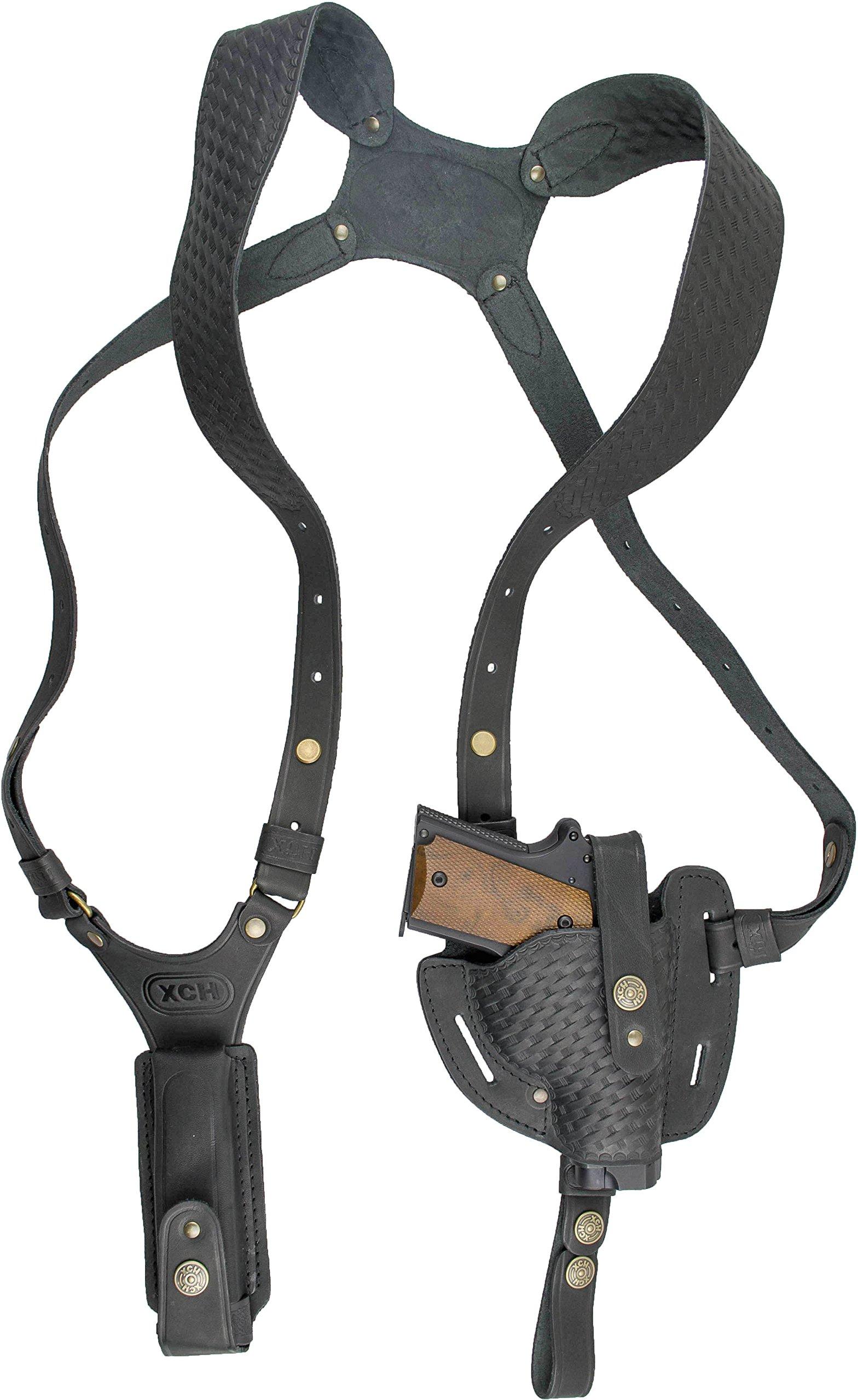 M/&P40C SIG P238 P938 COLT Defender Shoulder gun holster S/&W M/&P Shield M/&P9C