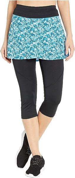 Hover Capri Skirt