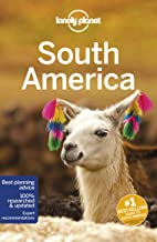 Lonely Planet South America (Travel Guide)