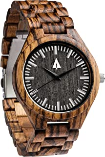 Best affordable wooden watches Reviews