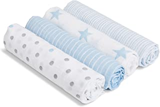 Best aden and anais blue swaddle Reviews