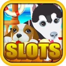 Pet Rescue Slots of Fortune Las Vegas – Free Casino Slot Machine Games