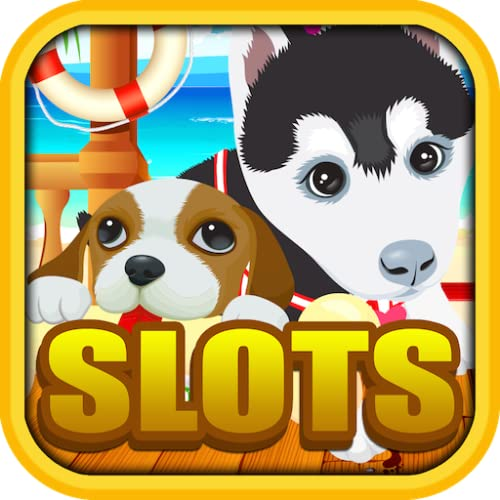 Pet Rescue Slots of Fortune Las Vegas - Casino Giochi Gratis Slot Machine