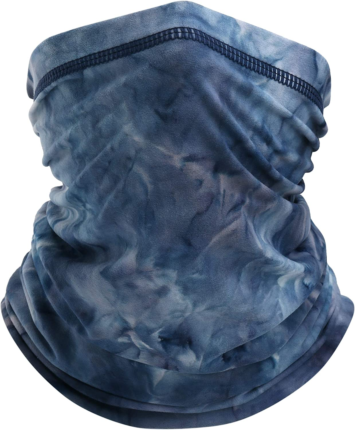 AXBXCX Windproof Ski Mask - Cold Weather Neck Warmer Gaiter for Winter