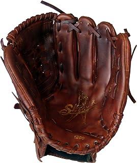 Shoeless Joe Gloves Womens Baseball-infielders-Gloves 1200FPBWL-P