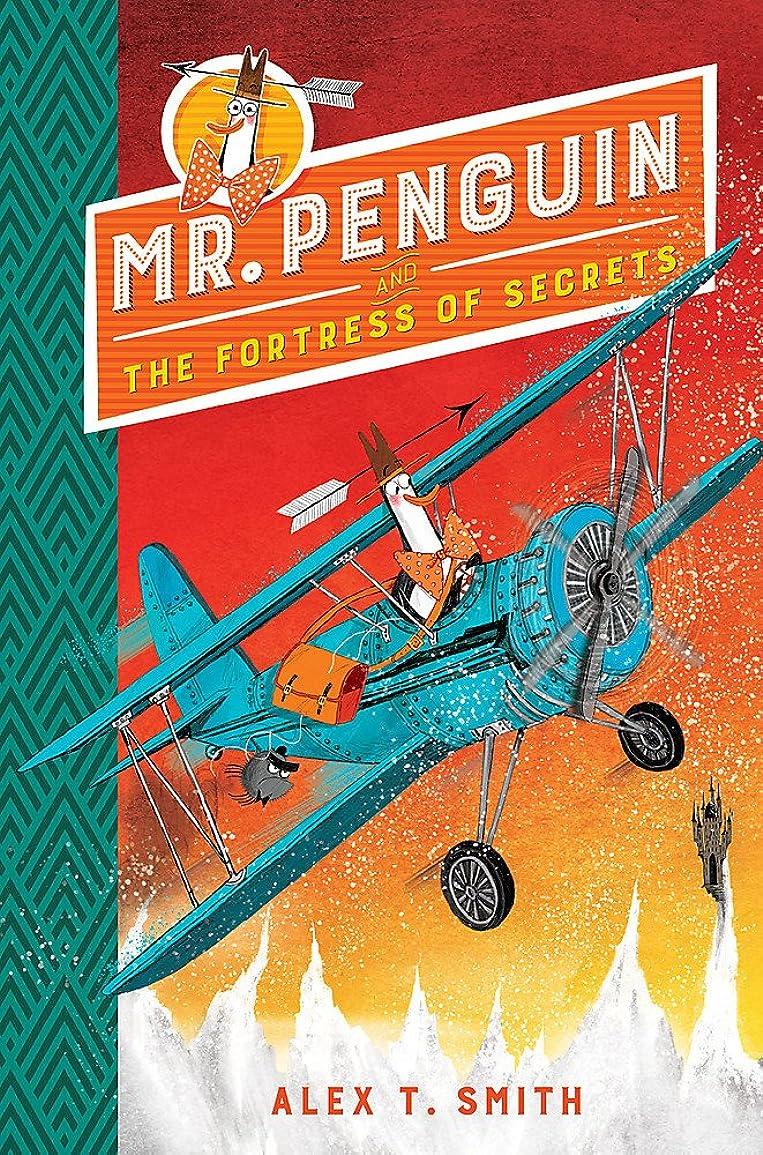 石の怠惰トラックMr Penguin and the Fortress of Secrets: Book 2
