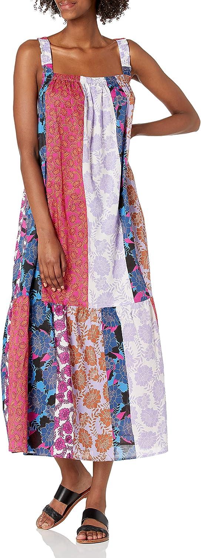 BB Dakota by Steve Madden Women's Away Message Dress