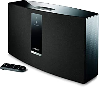 Bose SoundTouch 30 wireless music system series III- Black