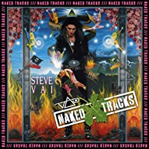 Naked Tracks Vol. 1 (Passion and Warfare - Mixes With No Lead Guitar)
