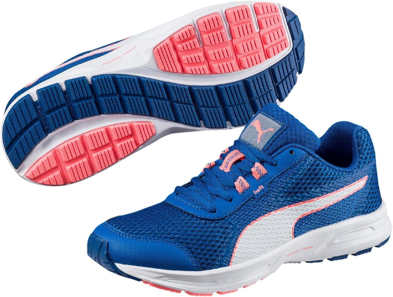 Puma Damen Essential Runner Outdoor Fitnessschuhe  | Haben Wir Lob Von Kunden Gewonnen  | Neuheit Spielzeug  | Hochwertig