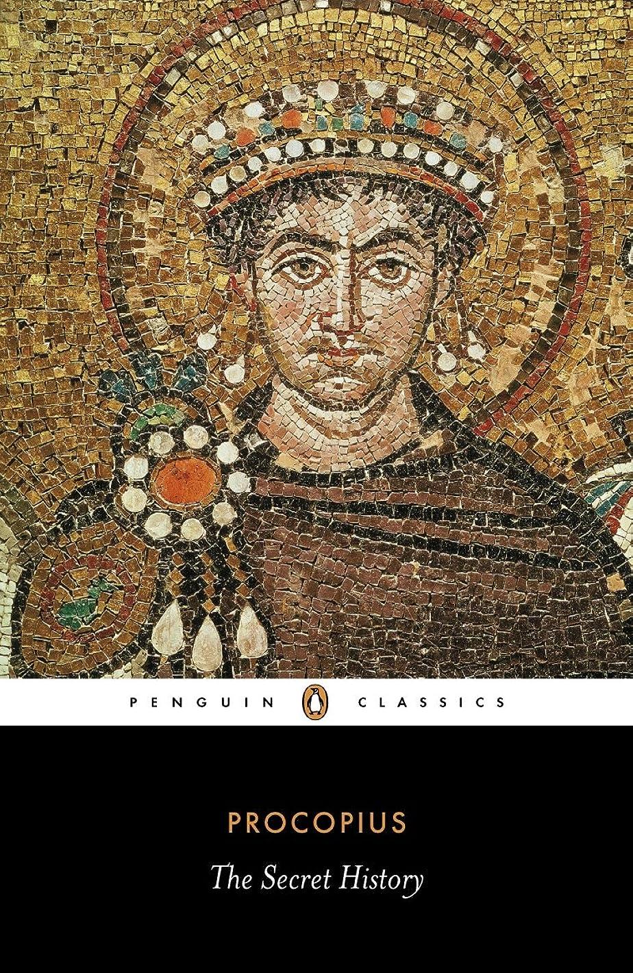 進むトロリーバス美容師The Secret History (Penguin Classics) (English Edition)