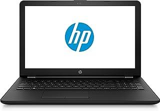Hp 15-ra0009nx Laptop 15.6 Inches LED Laptop - Intel Celeron N3060 1.6 GHz, 4 GB RAM, 500 GB HDD, Intel HD Graphics 400, Windows 10, Black